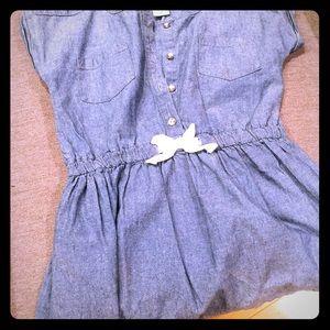 Carter's Dress, size 4T